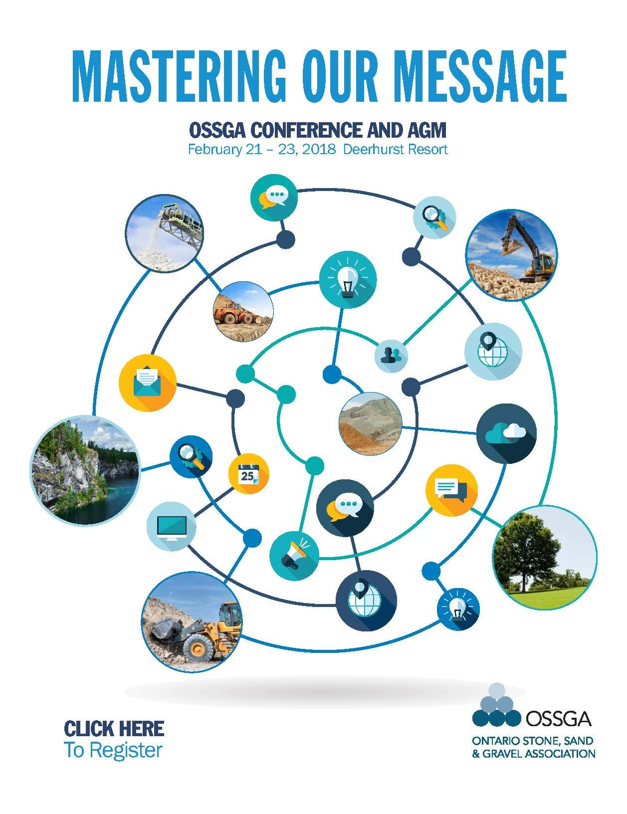 2018 ossga conference and agm at deerhurst resort ontario sand for a full conference agenda pease click here pooptronica Images