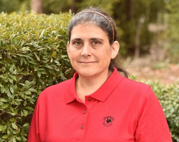 Aurora Bosch , Pre Kindergarten Teacher
