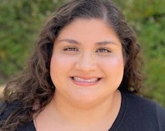 Ms. Brisia Marrufo , Young Toddler Lead Teacher