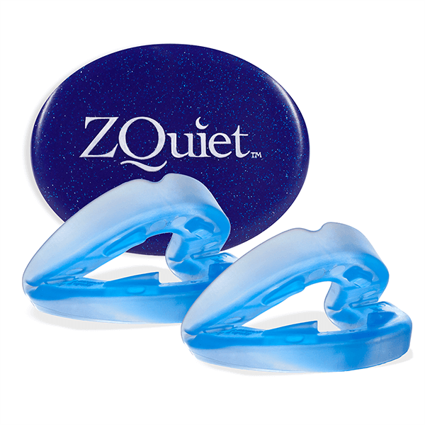 mouthpiece 2-size set with case