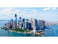 Lower Manhattan Walking Tour for Ten—New York City