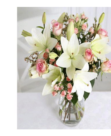 hf Radiant Bouquet HF