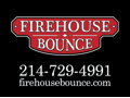 Firehouse Bounce House Rental