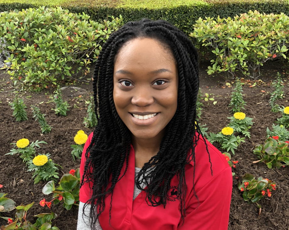 Ms. Audry Nwosoucha , Infant I Teacher