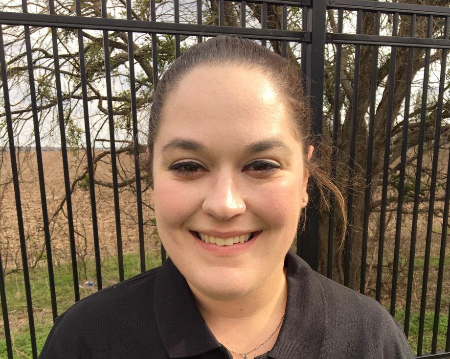 Ms. Ashley , Toddler Teacher