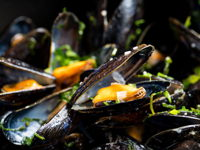 UNLIMITED MOULES FRITES MONDAY image
