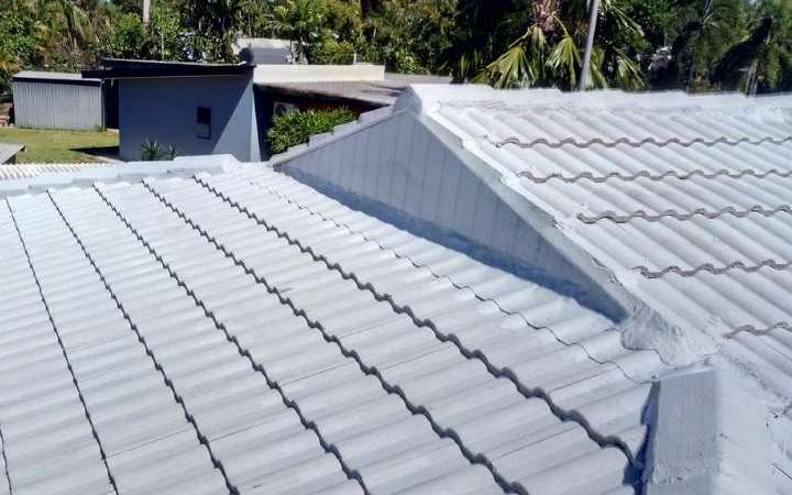 Need Help Repointing Roof Tiles In Darwin?