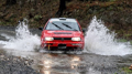 Lanark Highlands Forest Rally (LHFR)