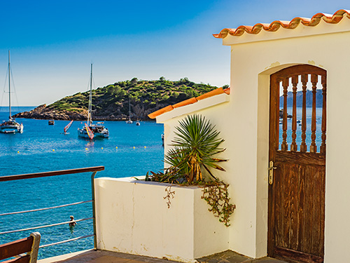 4 great places to buy a holiday home in Europe