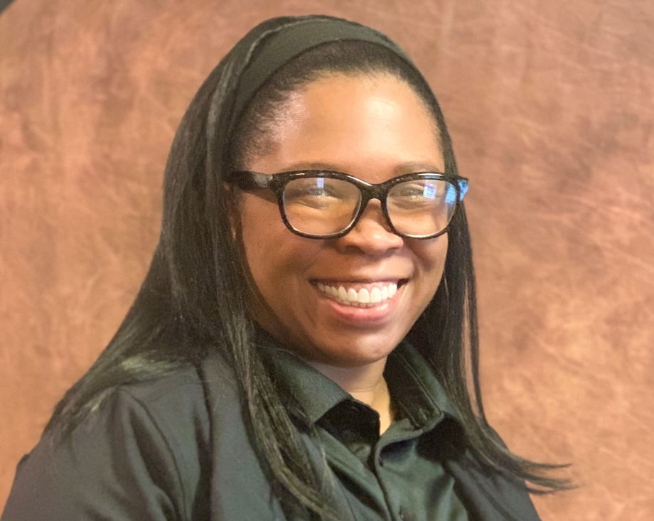 Ms. Iesha Thomas , Young Toddler Teacher