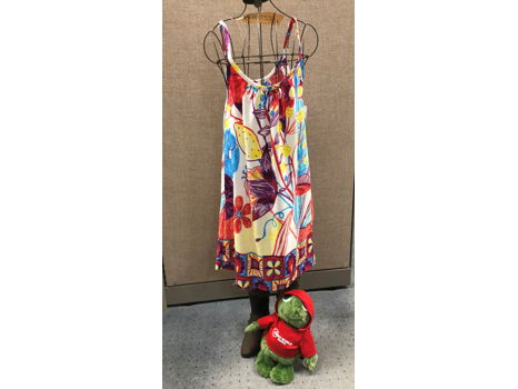 "Jams World - Size Small Girls ""Trinity"" Dress"