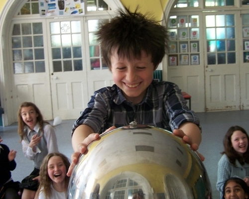 Fun Science Cheshire Parties
