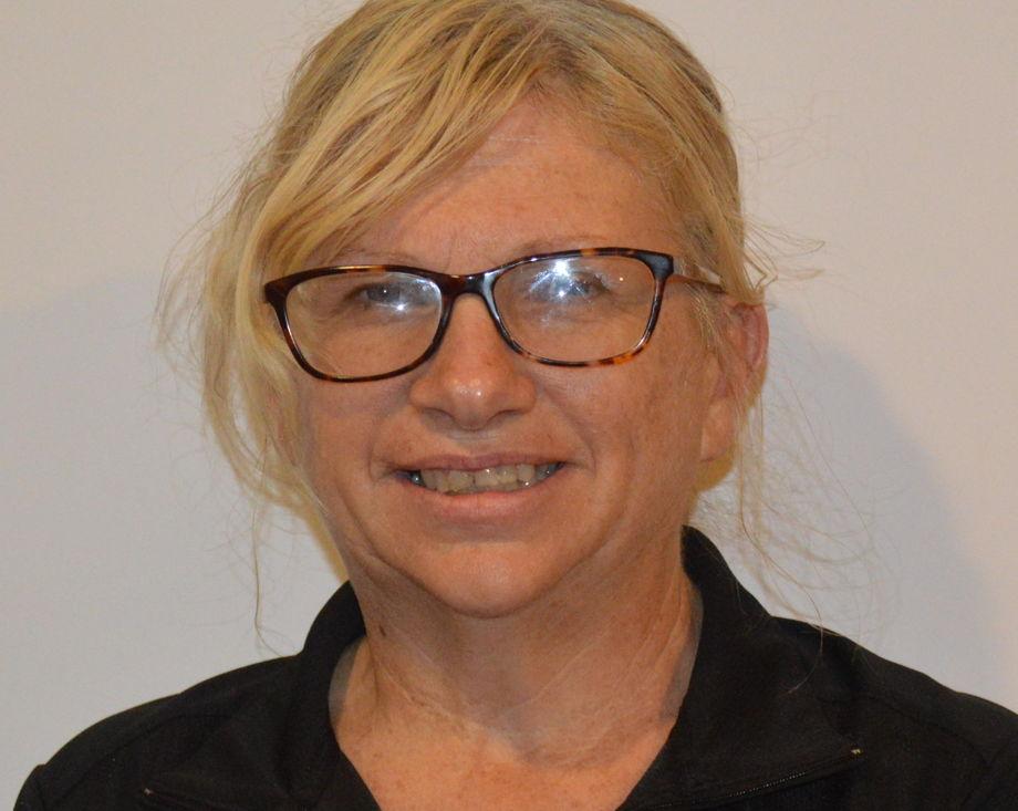 Ms. Jackie Serena , Faculty Member - Toddler