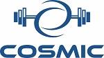Cosmic CrossFit logo