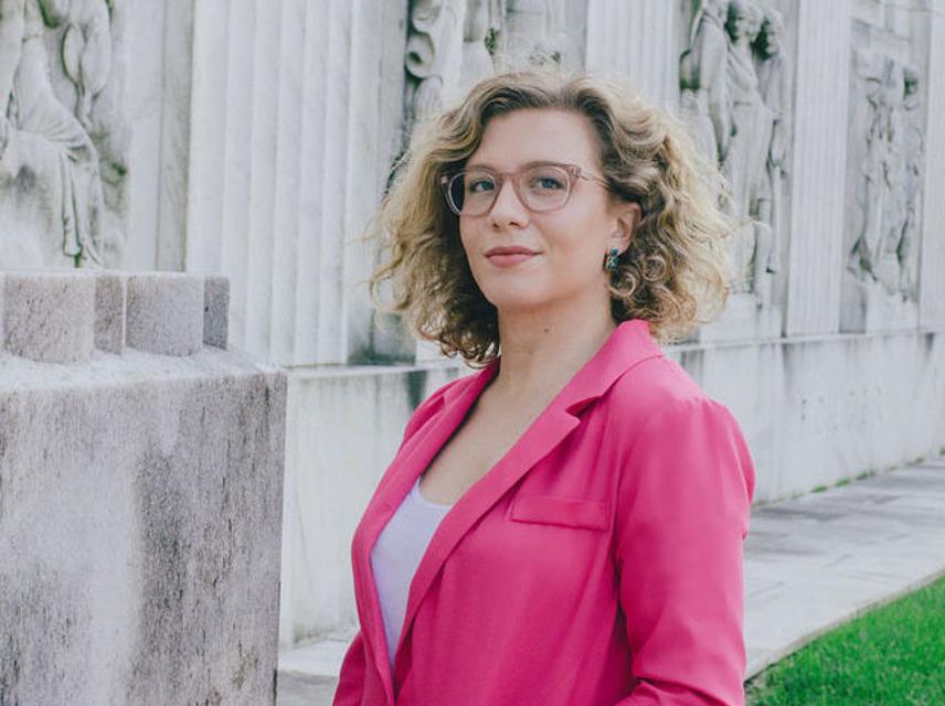 Lucia Abramovich