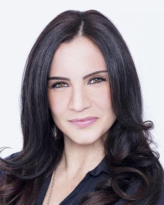 Elizabeth Raposo