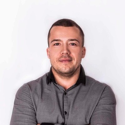 Oleg yakhont, hire VueJS developer
