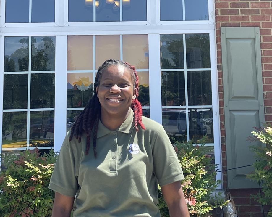 Ms. Kimberly Lewis , Early Preschool 2 Teacher