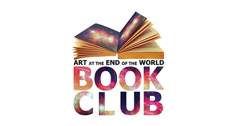 Art at the End of the World No-Read ~Virtual~ Book Club