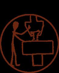 Kaffeerösterei Icon