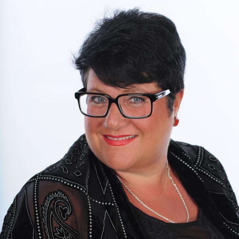 Lisette Bergeron