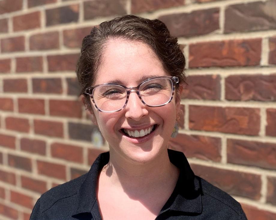 Mrs. Tiara Butts , Preschool Teacher