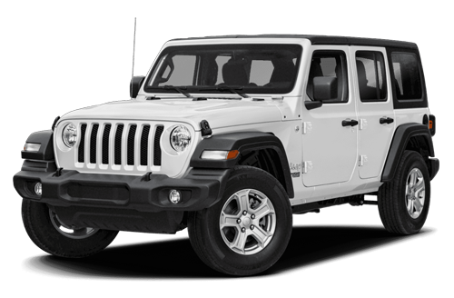 Shop HD Off-Road Wheels for the Jeep Wrangler JK & JL