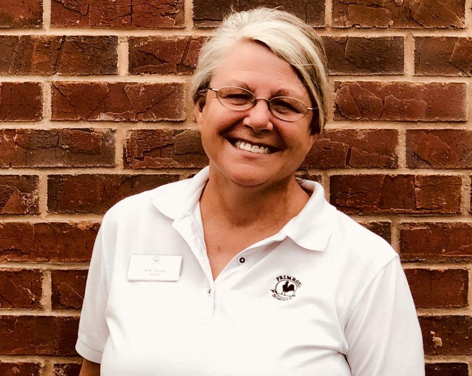 Mrs. Spivey , Teacher