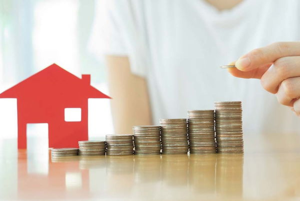 Tips for saving money when buying a home