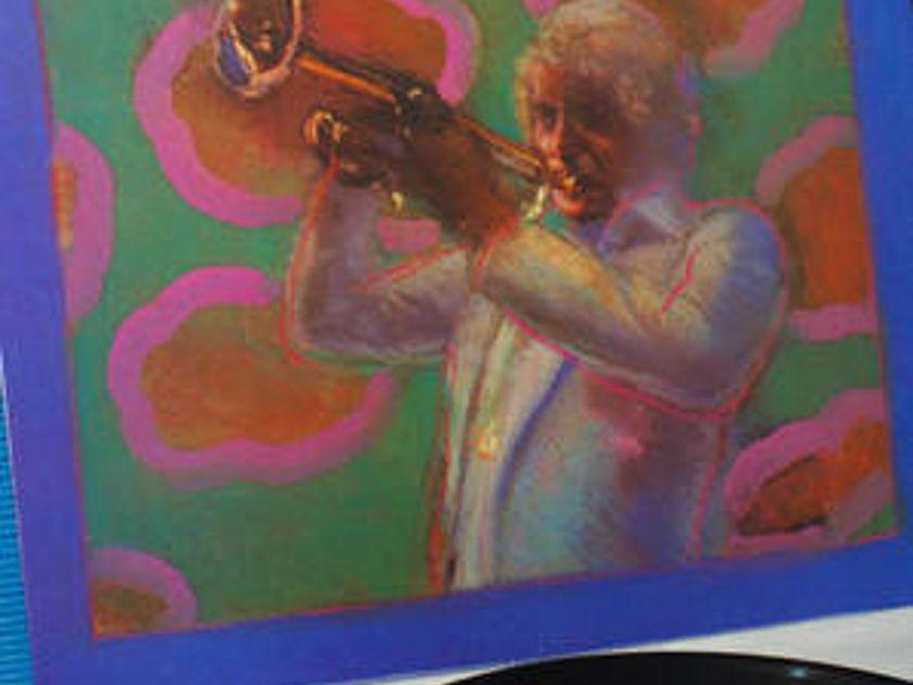 "MAYNARD FERGUSON - - ""Conquistador"" -  CBS 1/2 speed audiophile 1981"