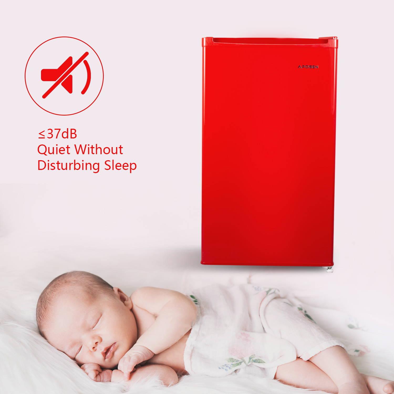 Aposen Quiet and Low Noise refrigerator