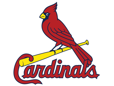 4 field box tickets to a St. Louis Cardinals home game