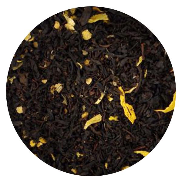BeanBear Ginger Fusion Loose Leaf Tea