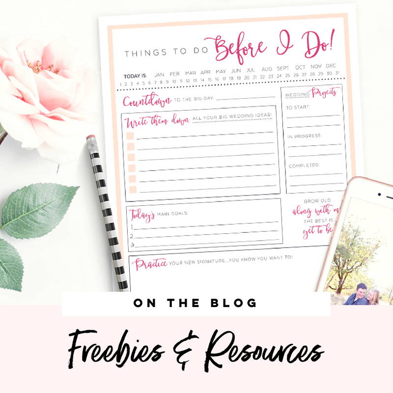 freebies, party planning resources, party games, instant downloads
