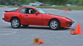 2020 Chesapeake Region Autocross #2