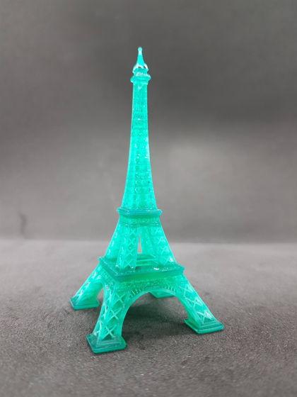 Эйфелева башня статуэтка из фотополимерной смолы