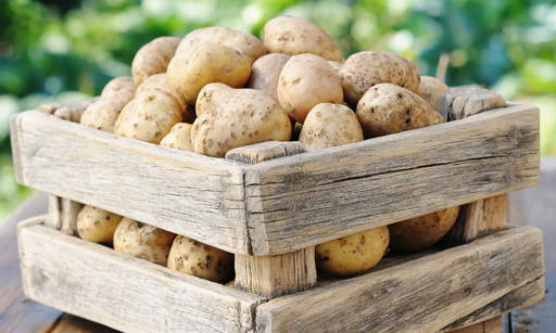 Potato Starch It has beneficial effects for skin, is very gentle, soothes itchiness