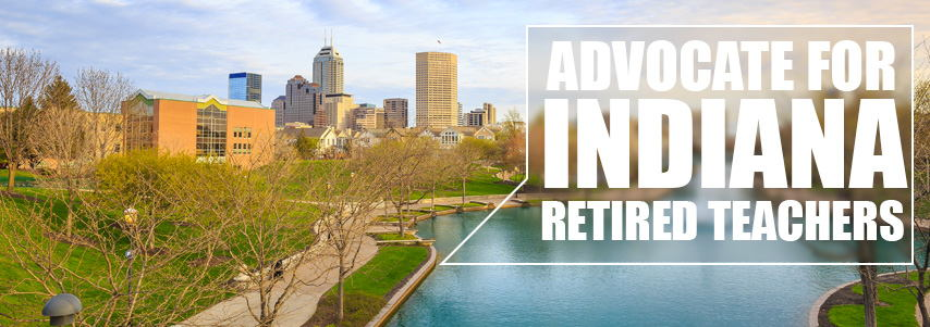 About Indiana Retired Teachers Association