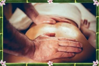 Pain Relief - CBD Pain Relief Massage - Thai-Me Spa Hot Springs, AR