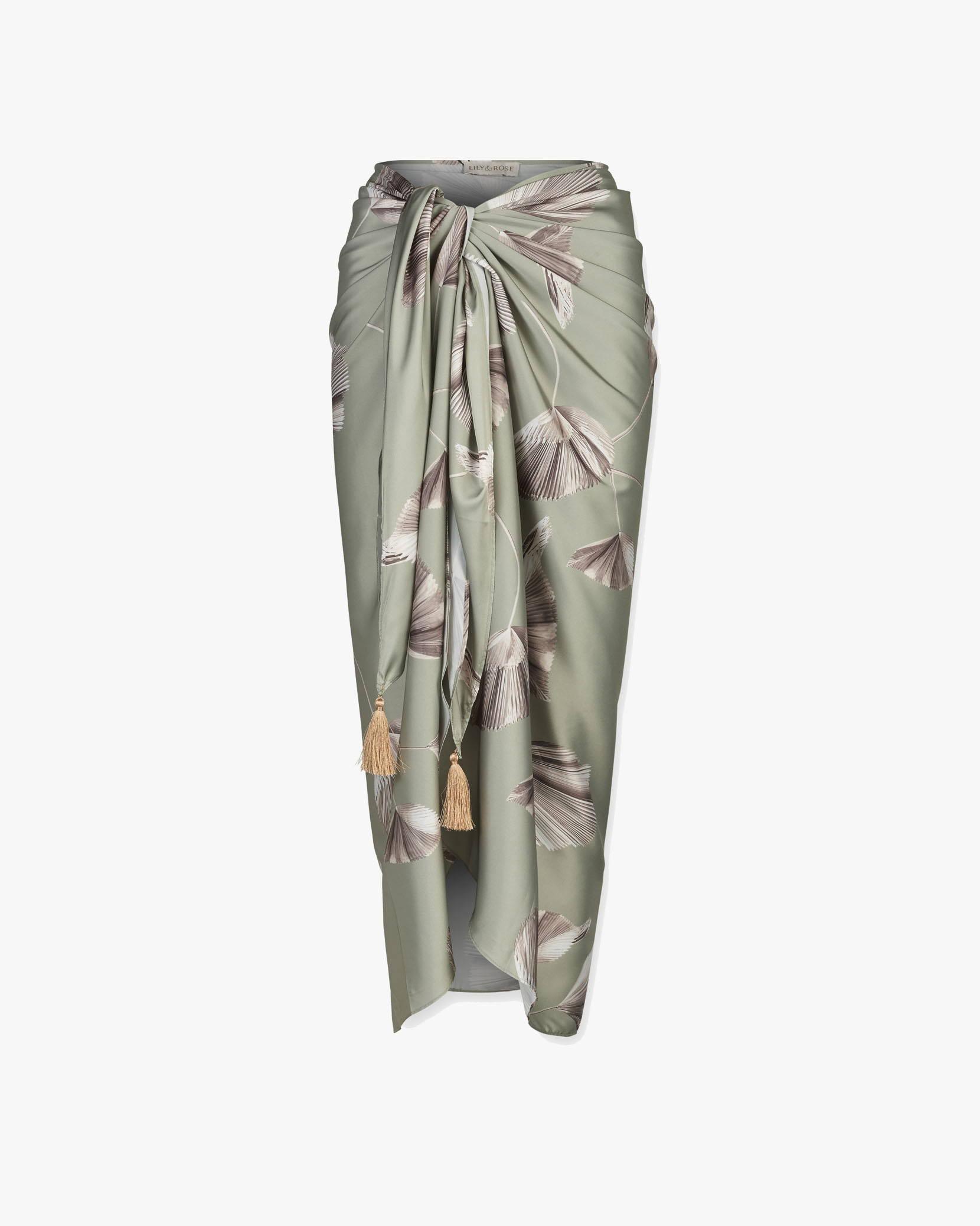 Lily & Rose Swimwear Envy sarong