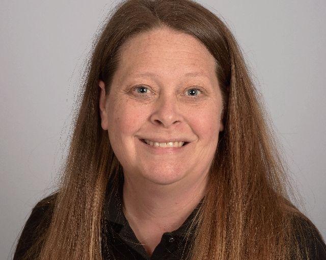 Ms. Becky Benson , Pre-Kindergarten 2 Teacher