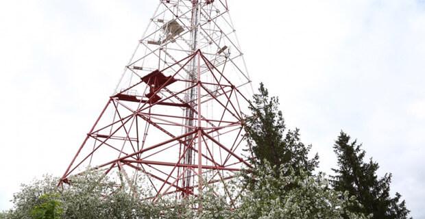 В Томске ожидаются перерывы в теле- и радиовещании - Новости радио OnAir.ru
