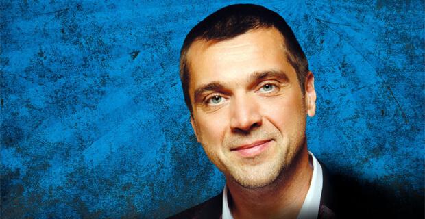 Сергей Куприк в программе Ксении Стриж «Стриж-Тайм» на «Радио Шансон» - Новости радио OnAir.ru