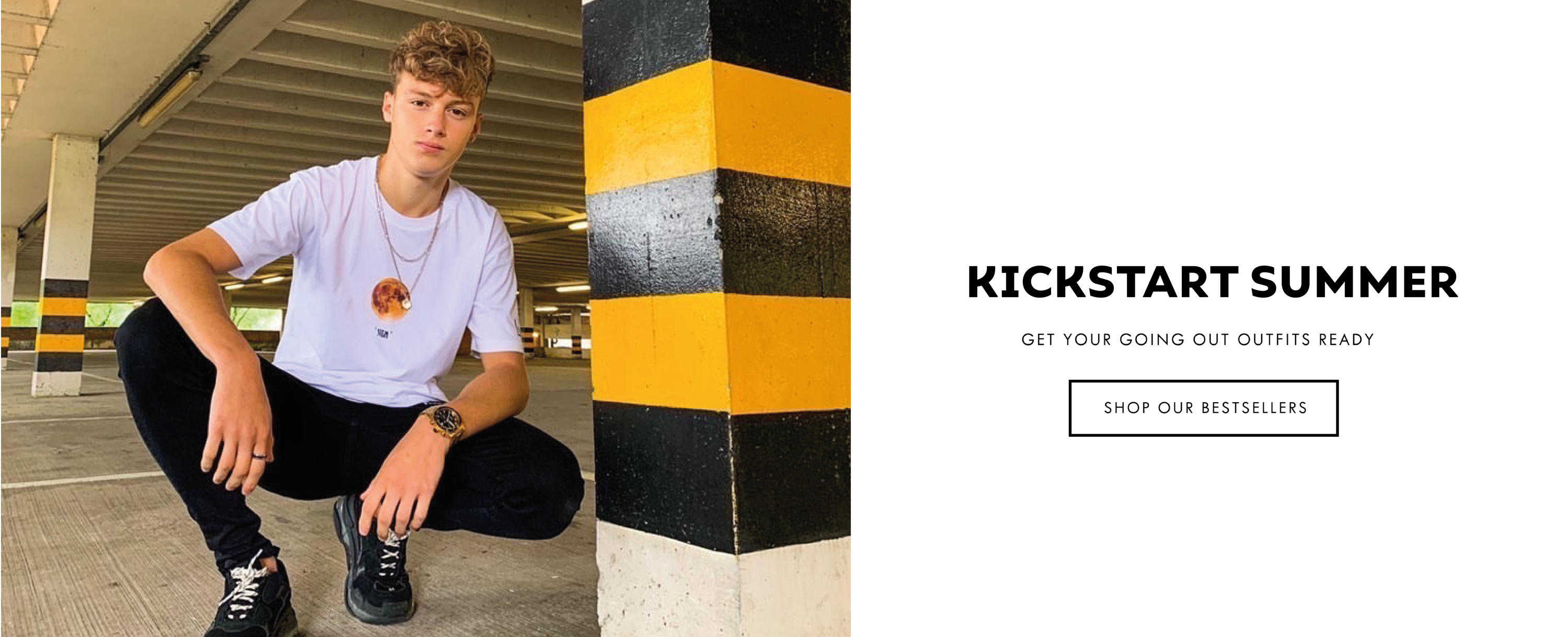 Kickstart Summer - Shop our Bestsellers