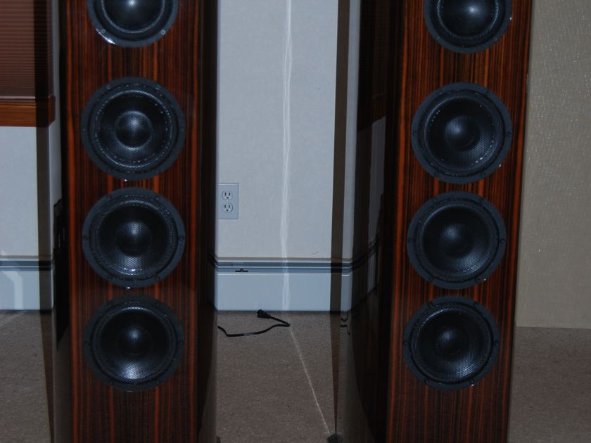 Venture Audio Ultimate Loudspeakers