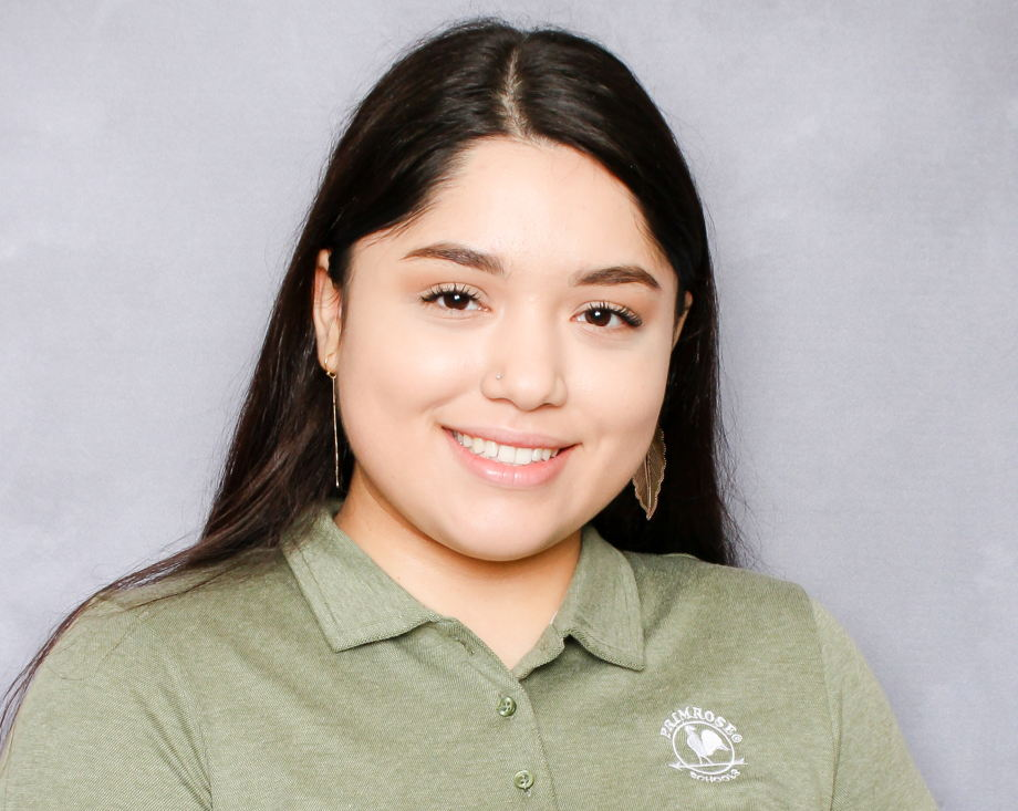 Fatima Sanchez , Early Preschool Assistant Teacher