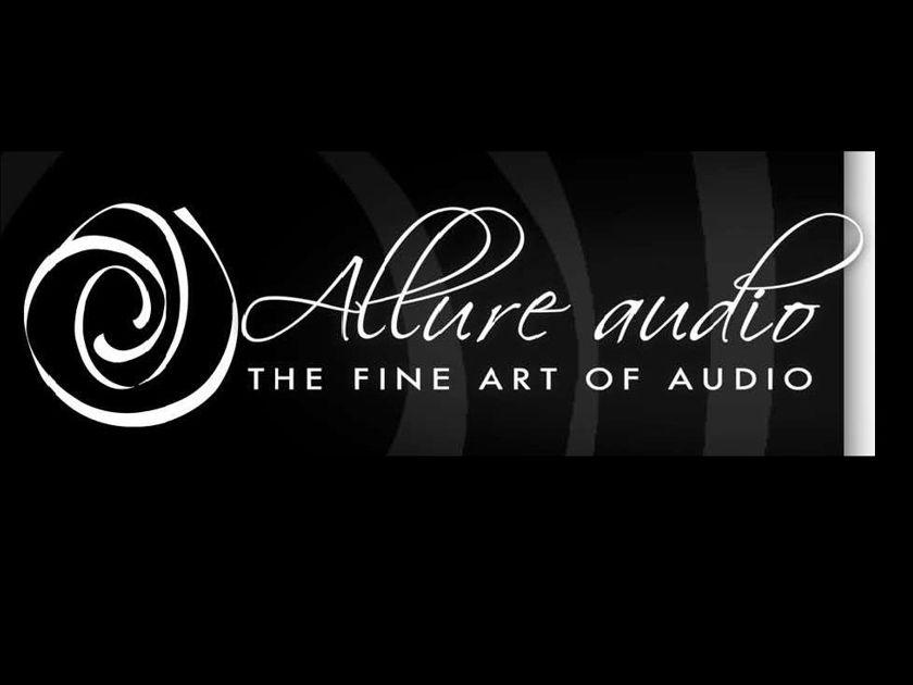 Allure audio Reference Cu 1.0 Meter RCA
