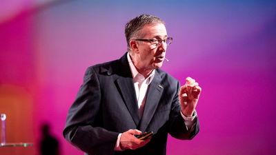 Profile photo of Charles Marcus