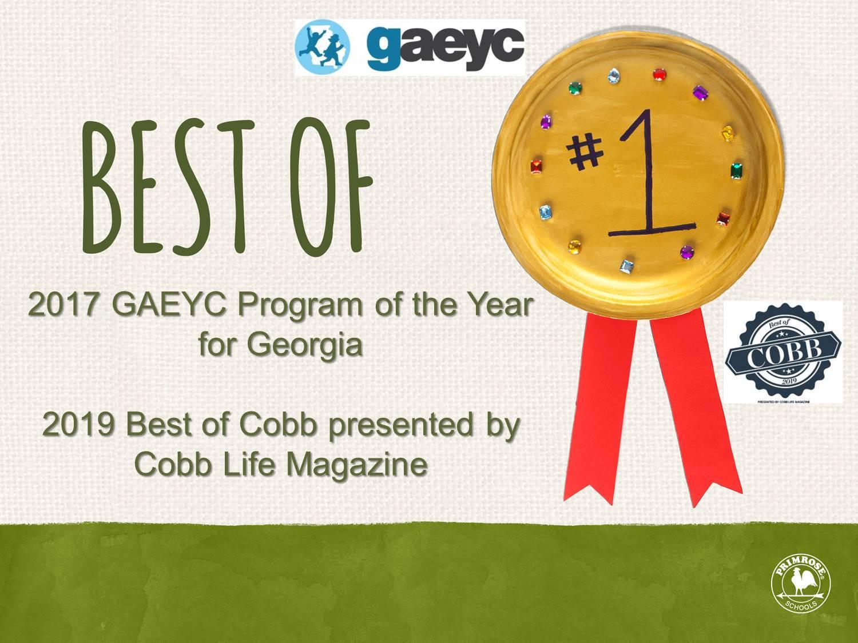 best cobb