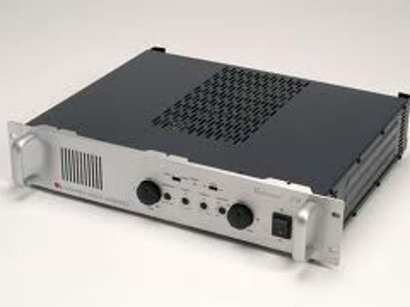 Gallo Reference3 SA Amplifier Reference3 SA Crossover Amplifier